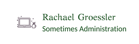 Sometimes Administration | Virtual Assistant