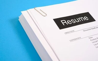 FAQs about resumes
